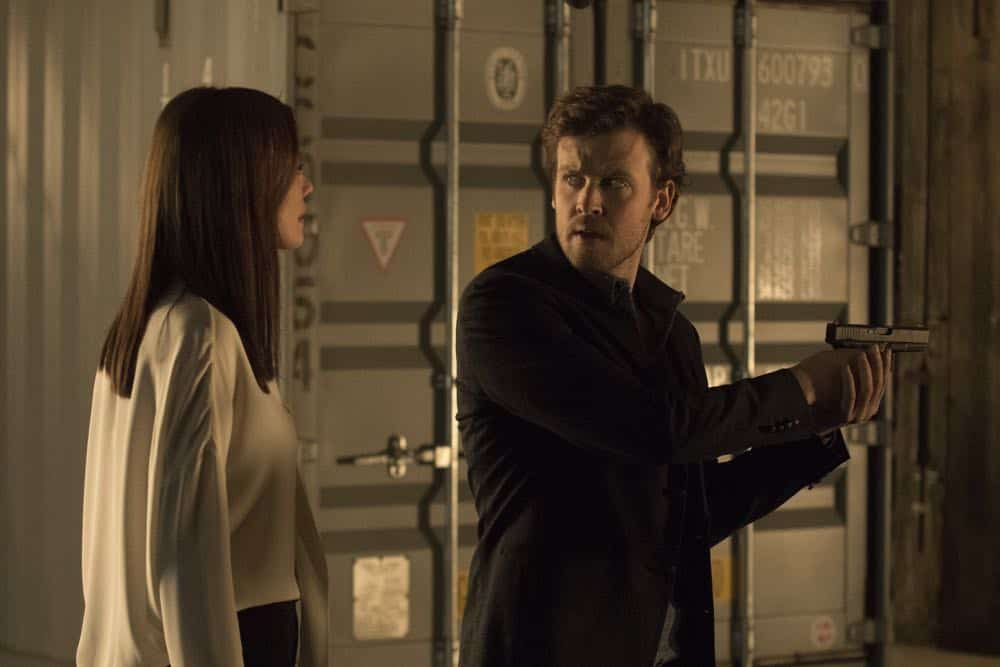 Deception Episode 8 Season 1 Multiple Outs 39