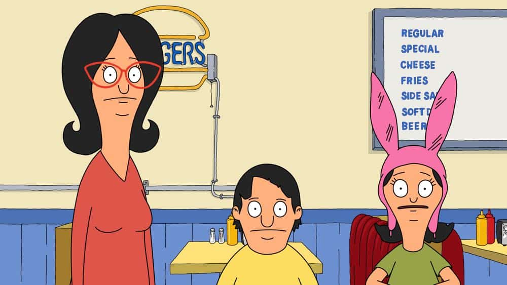 Bobs Burgers Episode 16 Season 8 Are You There Bob It%E2%80%99s Me Birthday 3