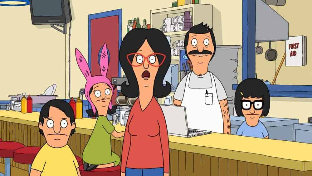 Bobs Burgers Episode 16 Season 8 Are You There Bob It%E2%80%99s Me Birthday 4