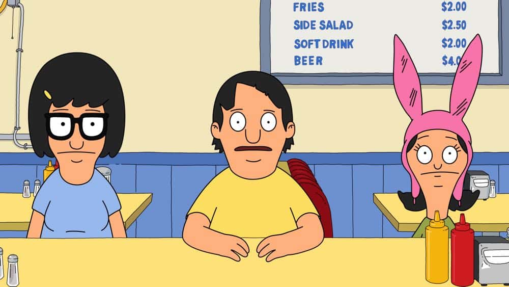 Bobs Burgers Episode 16 Season 8 Are You There Bob It%E2%80%99s Me Birthday 5