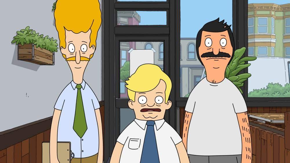 Bobs Burgers Episode 16 Season 8 Are You There Bob It%E2%80%99s Me Birthday 6