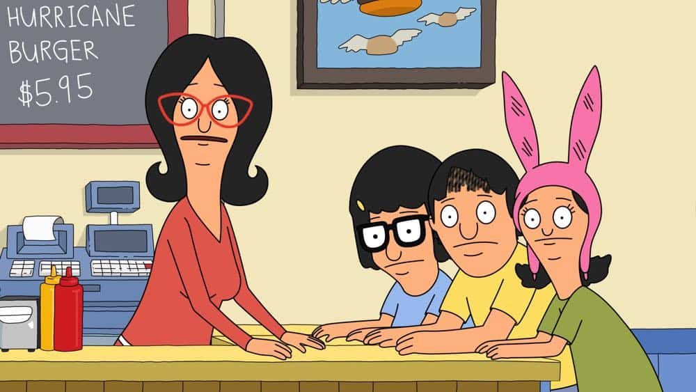 Bobs Burgers Episode 16 Season 8 Are You There Bob It%E2%80%99s Me Birthday 7