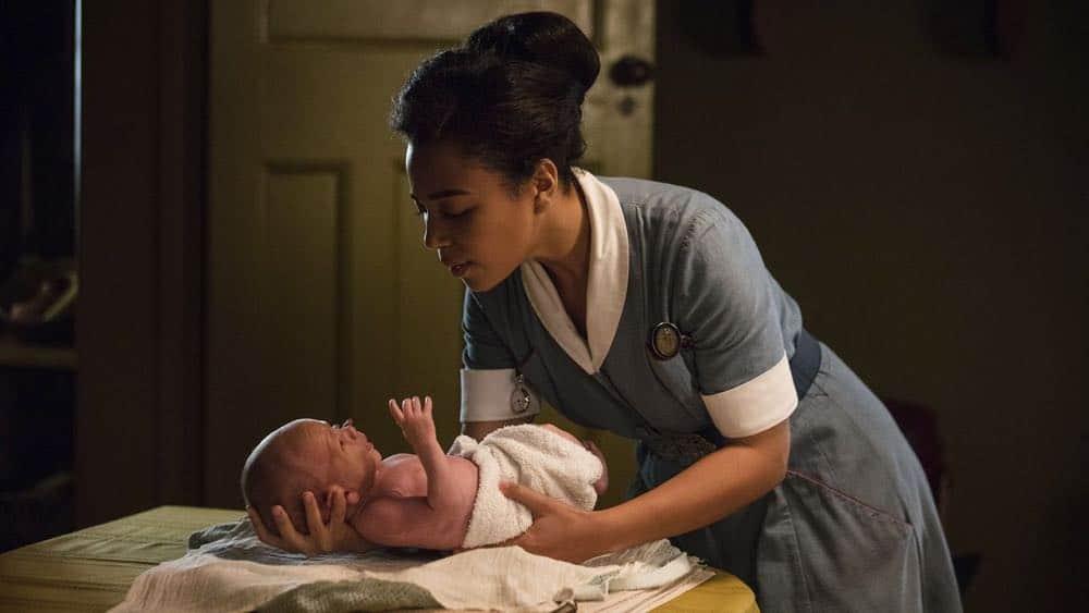 Call The Midwife Episode 7 Season 7 2