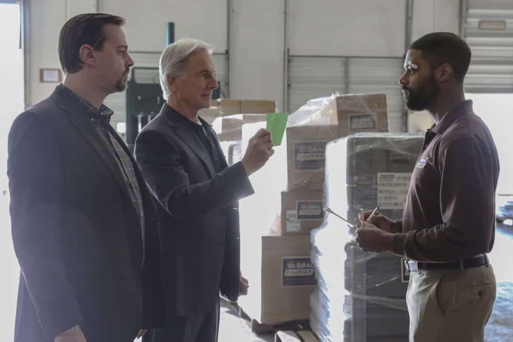 NCIS Episode 21 Season 15 One Step Forward 3