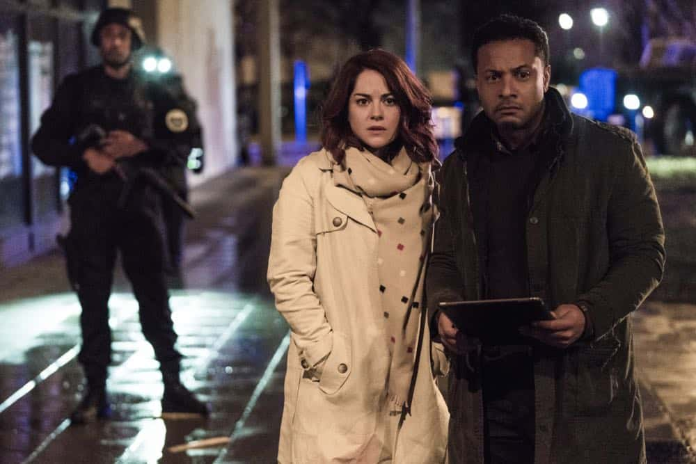 Ransom Episode 4 Season 2 A Free Man In Paris 12