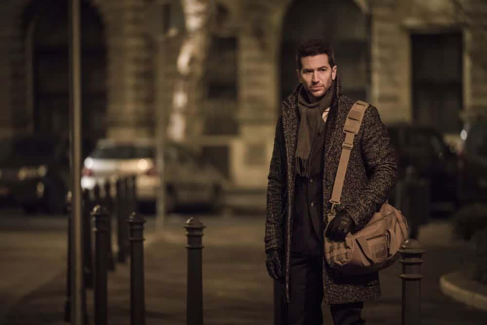 Ransom Episode 4 Season 2 A Free Man In Paris 04