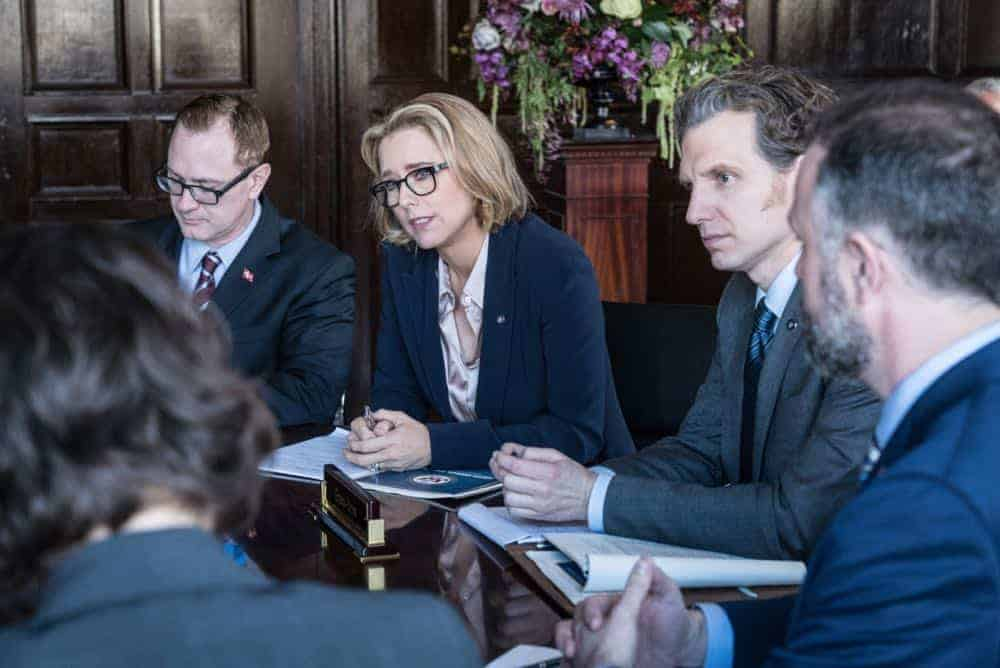 Madam Secretary Episode 19 Season 4 Thin Ice A 02