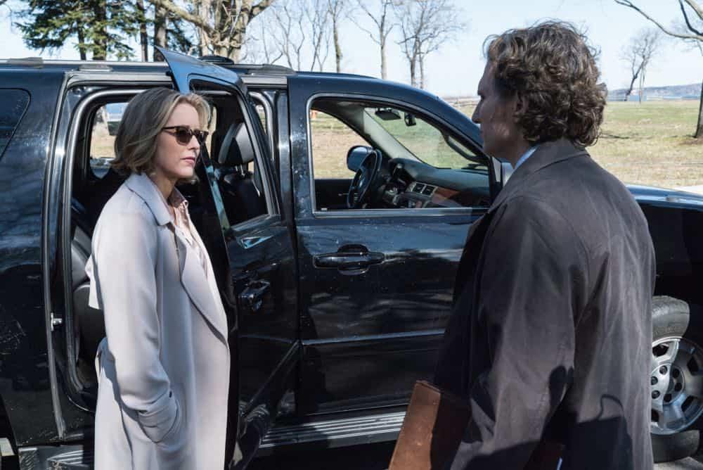 Madam Secretary Episode 19 Season 4 Thin Ice A 05