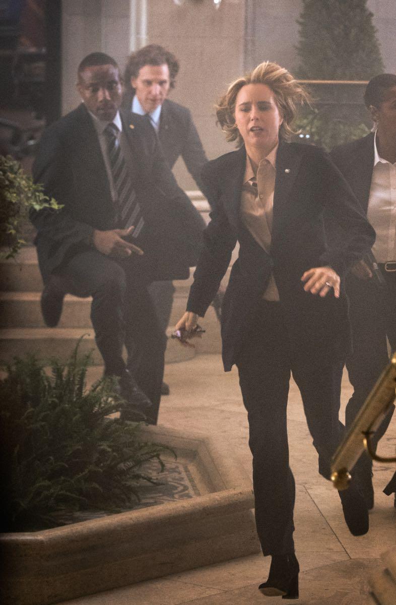 Madam Secretary Episode 19 Season 4 Thin Ice A 07