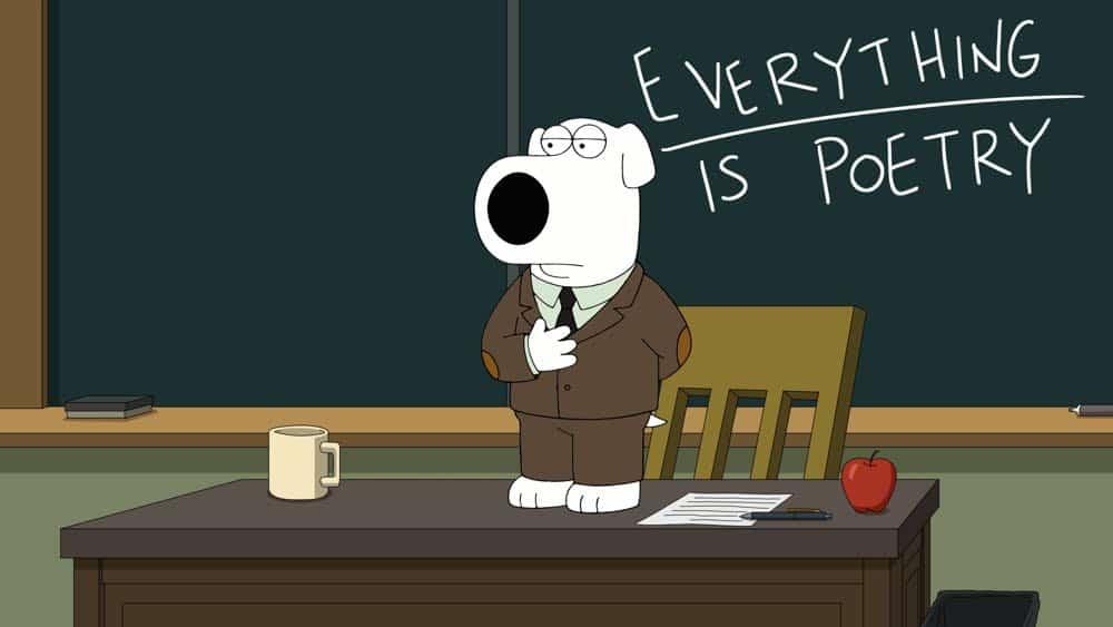 Family Guy Episode 17 Season 16 Switch The Flip 05