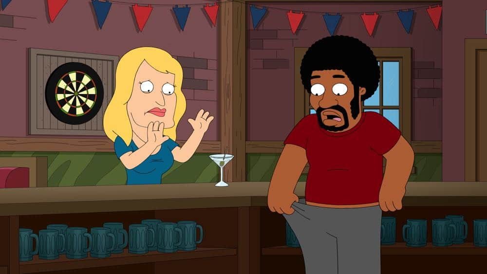Family Guy Episode 17 Season 16 Switch The Flip 06