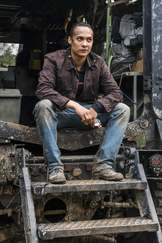 Fear The Walking Dead Episode 3 Season 4 Good Out Here 16