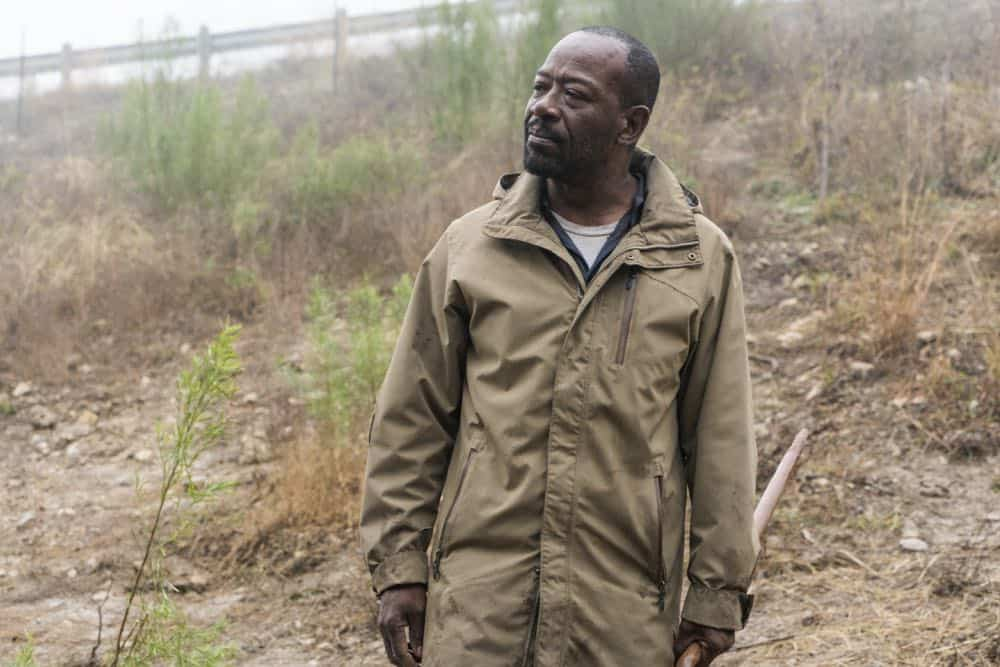 Fear The Walking Dead Episode 3 Season 4 Good Out Here 17