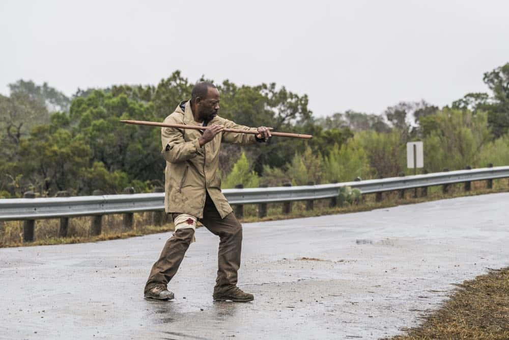 Fear The Walking Dead Episode 3 Season 4 Good Out Here 18
