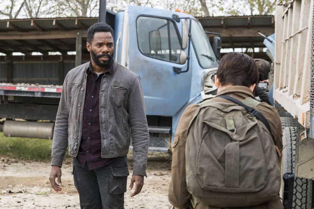 Fear The Walking Dead Episode 3 Season 4 Good Out Here 07