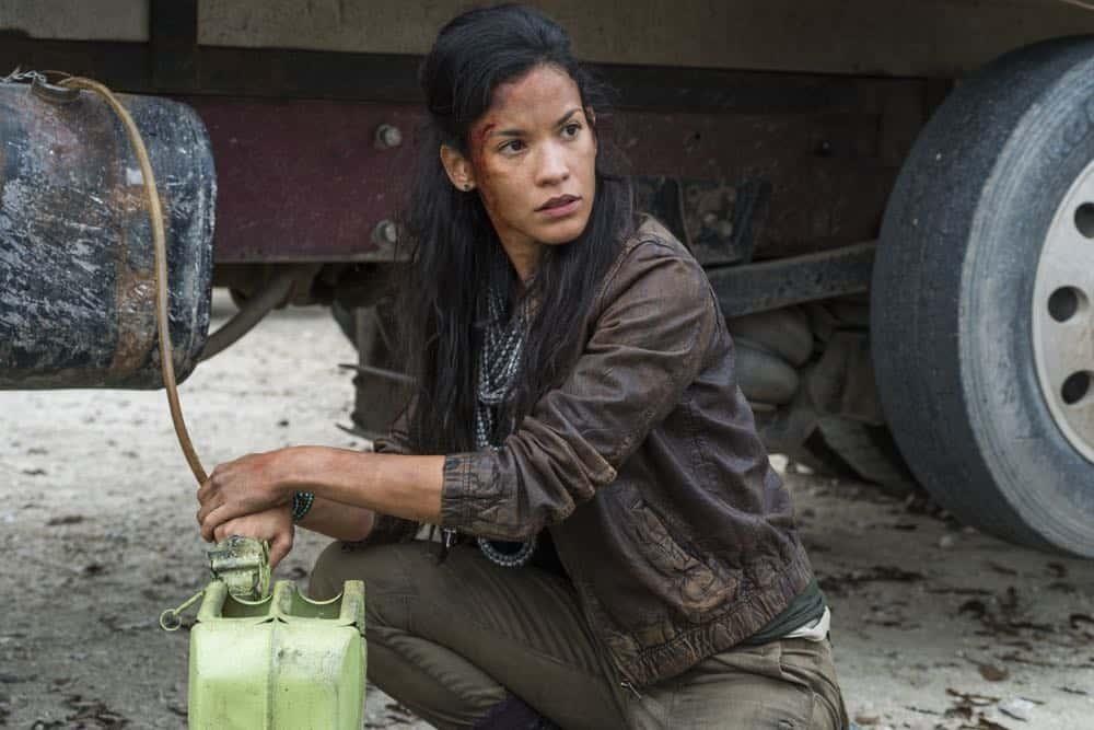 Fear The Walking Dead Episode 3 Season 4 Good Out Here 08