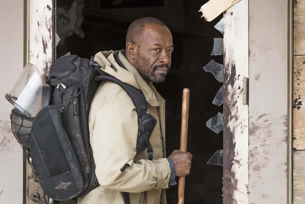 Fear The Walking Dead Episode 3 Season 4 Good Out Here 12