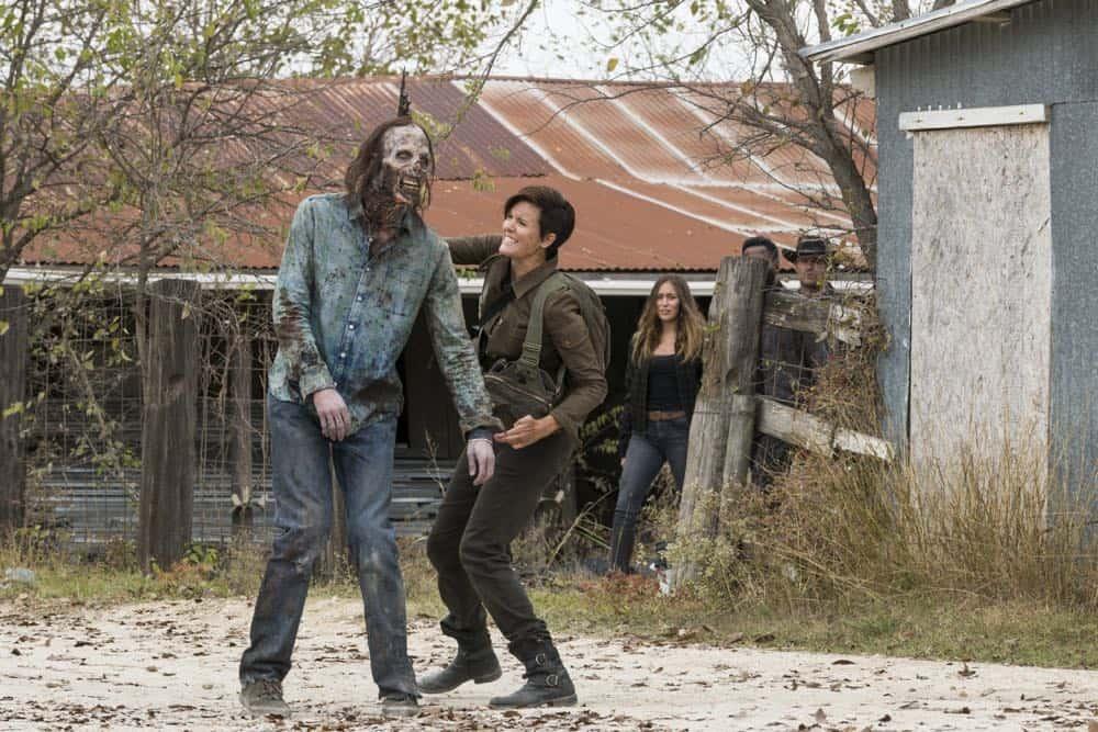 Fear The Walking Dead Episode 3 Season 4 Good Out Here 05