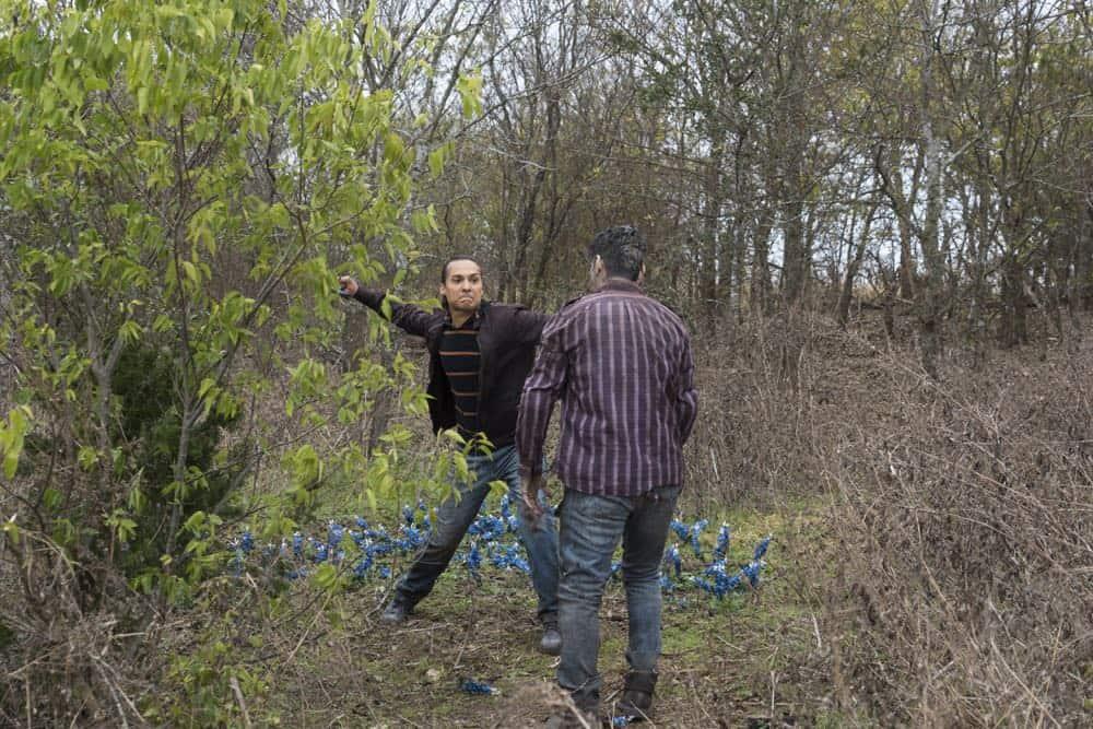 Fear The Walking Dead Episode 3 Season 4 Good Out Here 01