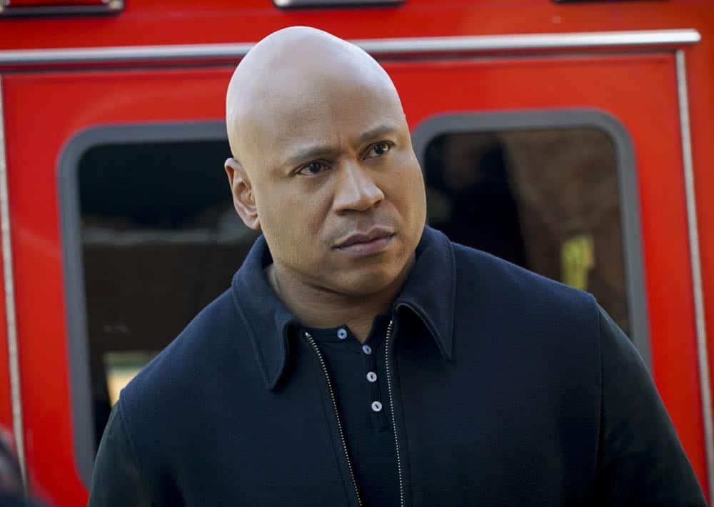 NCIS Los Angeles Episode 21 Season 9Where Everybody Knows Your Name 2