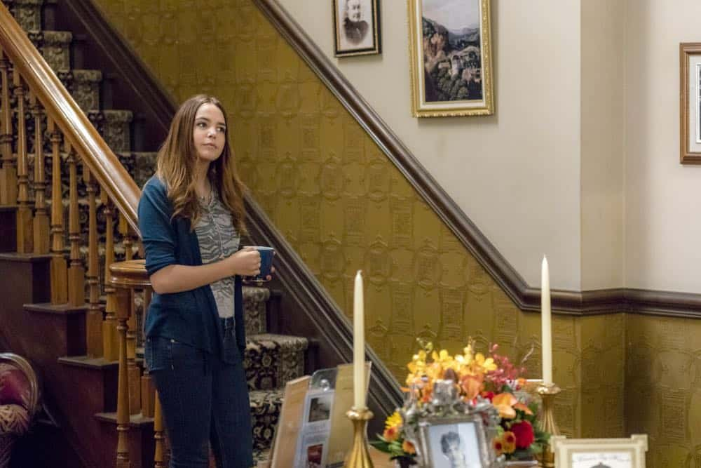 Good Witch Episode 2 Season 4 44 With Emotion 05