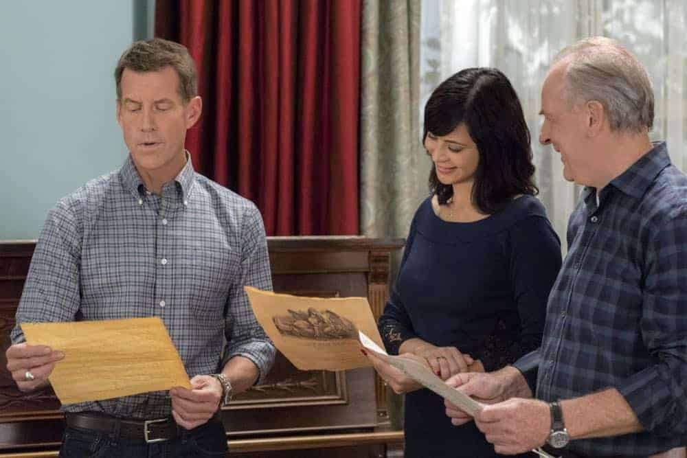 Good Witch Episode 2 Season 4 44 With Emotion 09