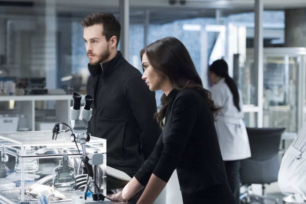 Supergirl Episode 16 Season 3 Of Two Minds 13