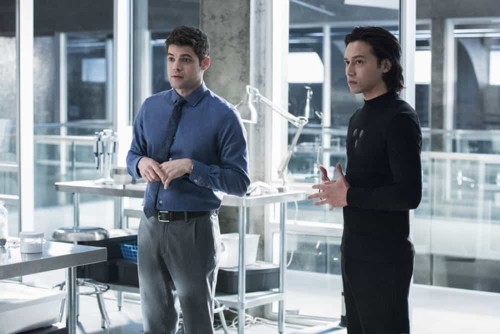 Supergirl Episode 16 Season 3 Of Two Minds 14