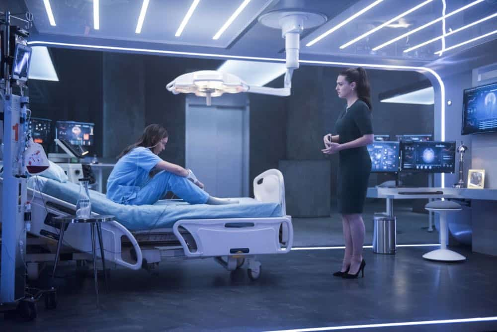Supergirl Episode 16 Season 3 Of Two Minds 03