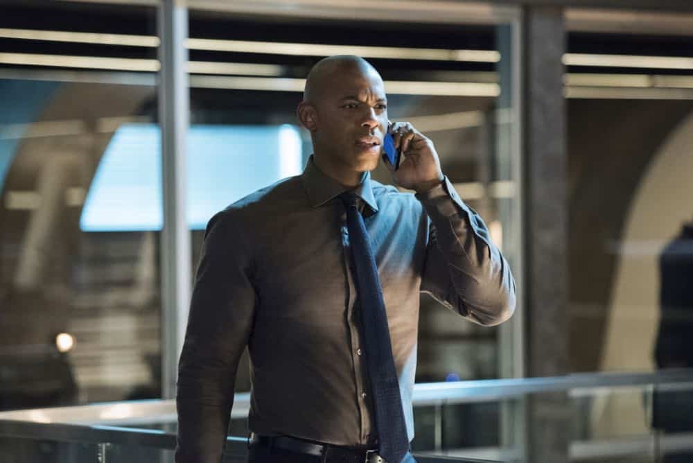Supergirl Episode 16 Season 3 Of Two Minds 06