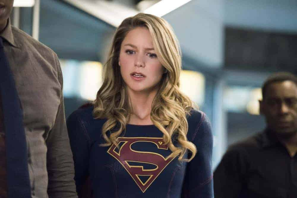 Supergirl Episode 16 Season 3 Of Two Minds 07