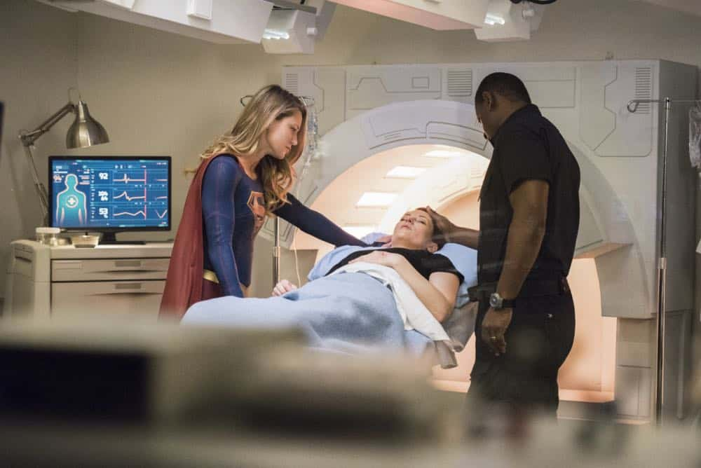 Supergirl Episode 16 Season 3 Of Two Minds 08