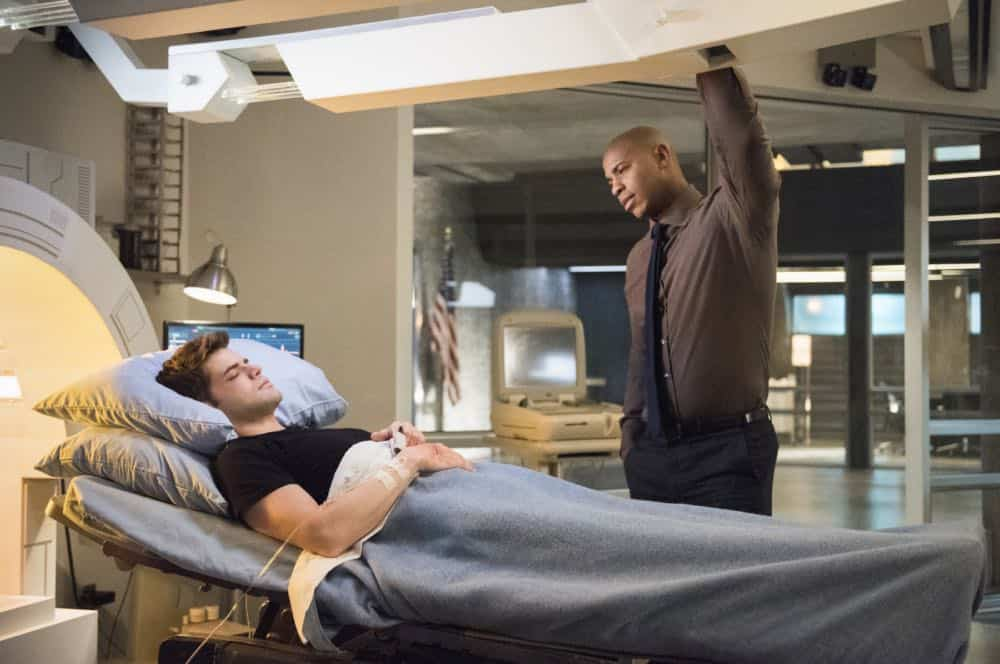 Supergirl Episode 16 Season 3 Of Two Minds 10