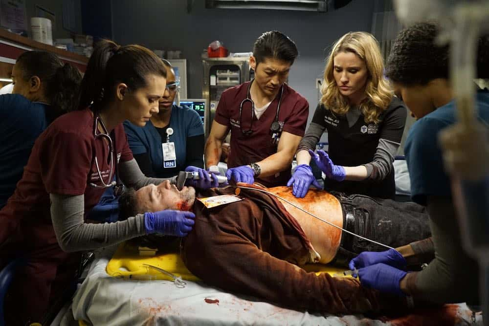 Chicago Med Episode 18 Season 3 This Is Now 12