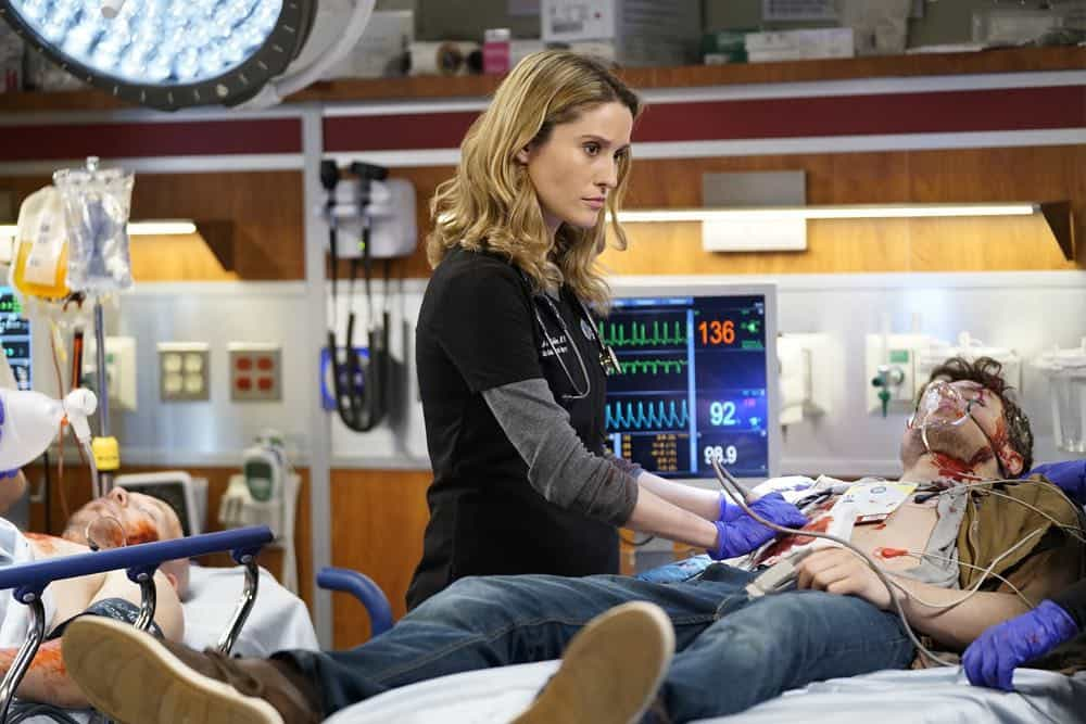 Chicago Med Episode 18 Season 3 This Is Now 13