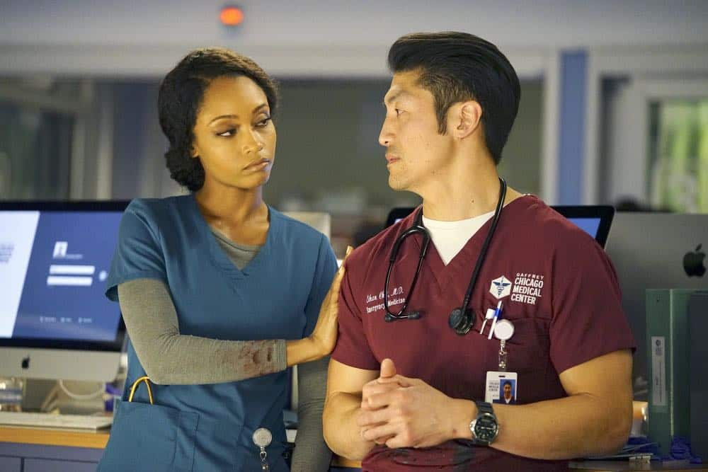 Chicago Med Episode 18 Season 3 This Is Now 14