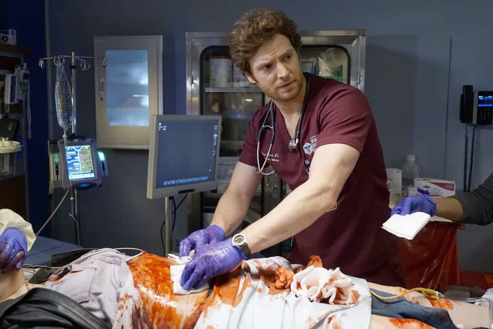 Chicago Med Episode 18 Season 3 This Is Now 06