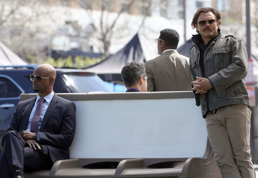 Lethal Weapon Episode 21 Season 2 Family Ties 07