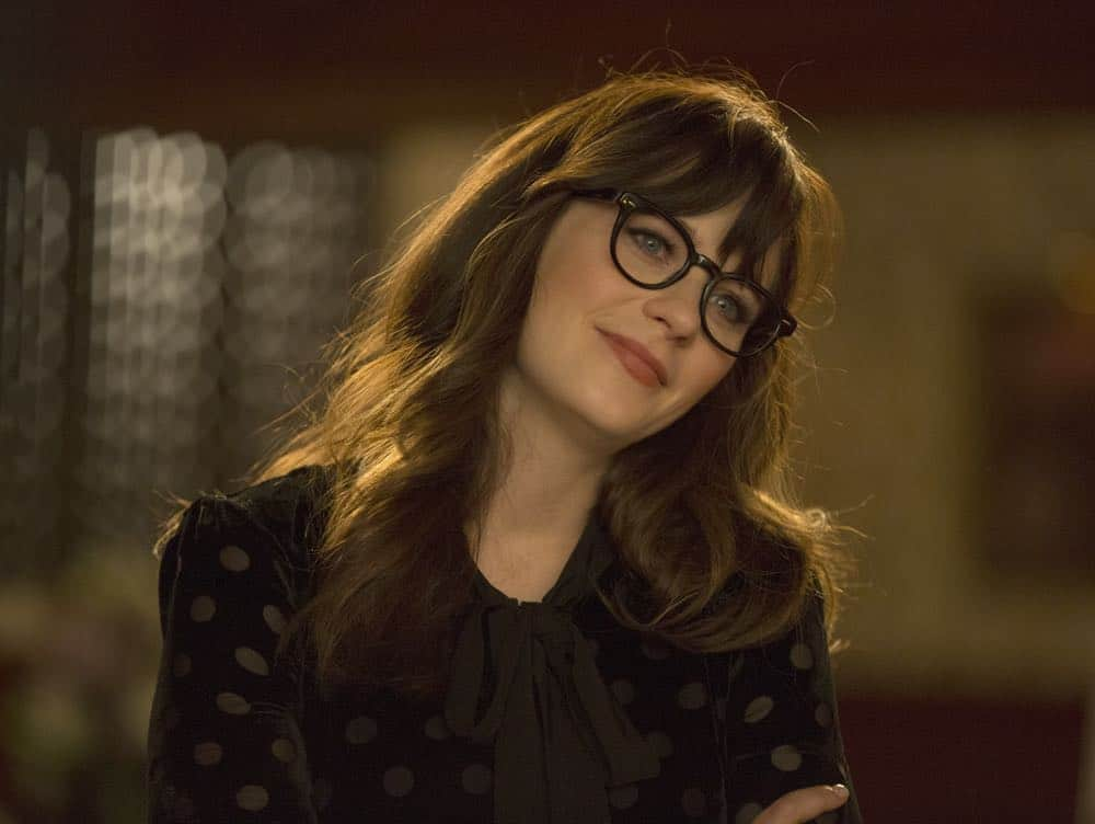 New Girl Episode 7 Season 4 Where The Road Goes 14