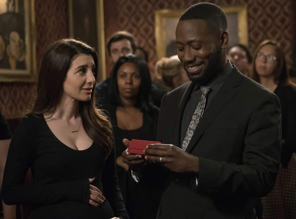 New Girl Episode 7 Season 4 Where The Road Goes 08