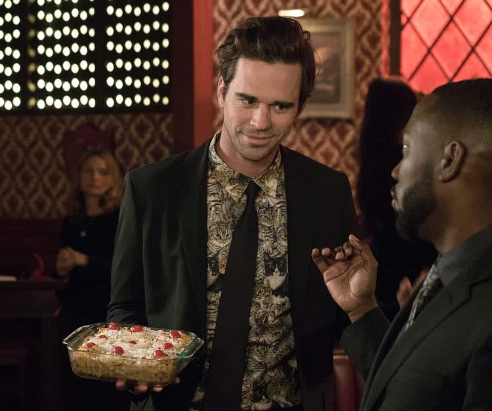 New Girl Episode 7 Season 4 Where The Road Goes 09