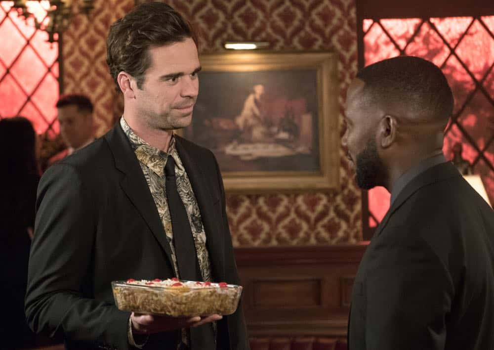 New Girl Episode 7 Season 4 Where The Road Goes 10