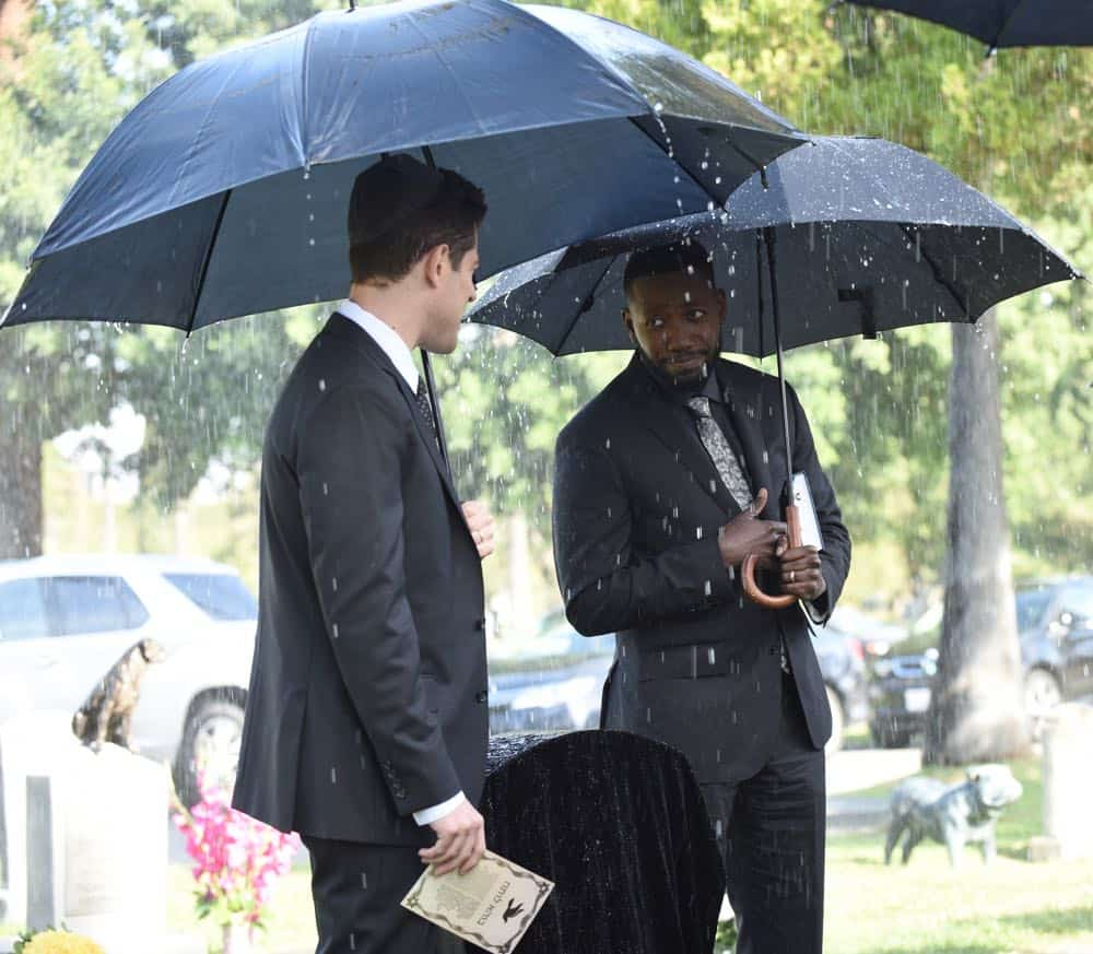 New Girl Episode 7 Season 4 Where The Road Goes 01