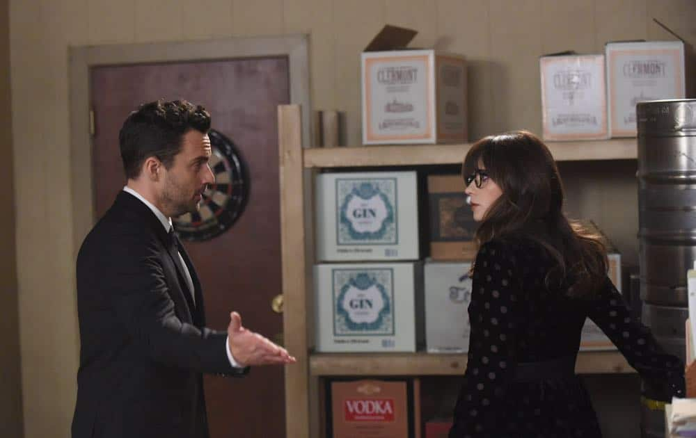 New Girl Episode 7 Season 4 Where The Road Goes 02