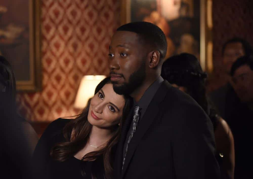 New Girl Episode 7 Season 4 Where The Road Goes 04