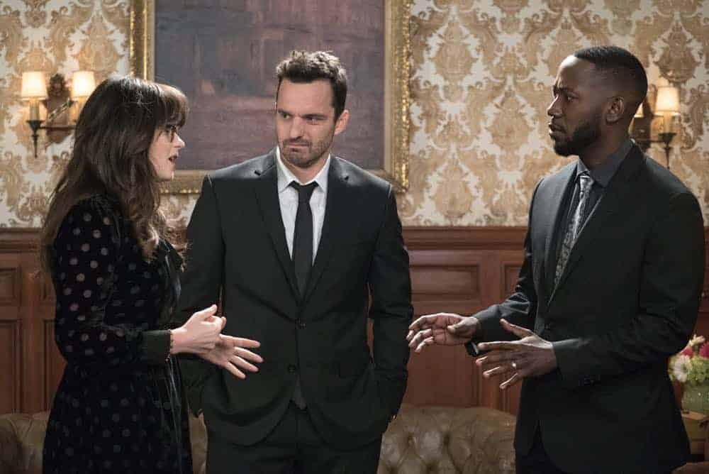 New Girl Episode 7 Season 4 Where The Road Goes 05