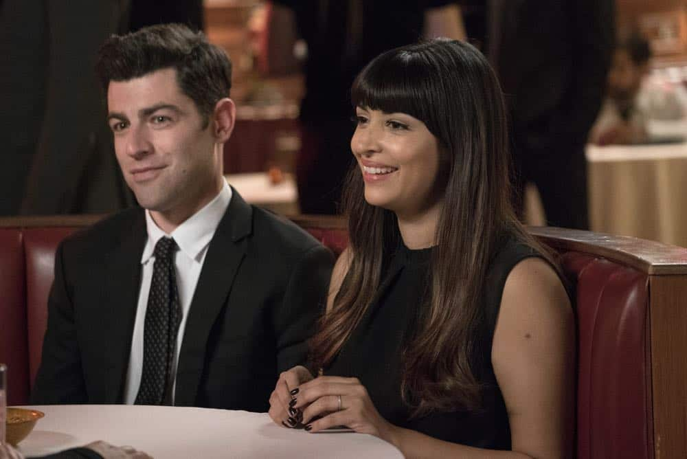 New Girl Episode 7 Season 4 Where The Road Goes 07