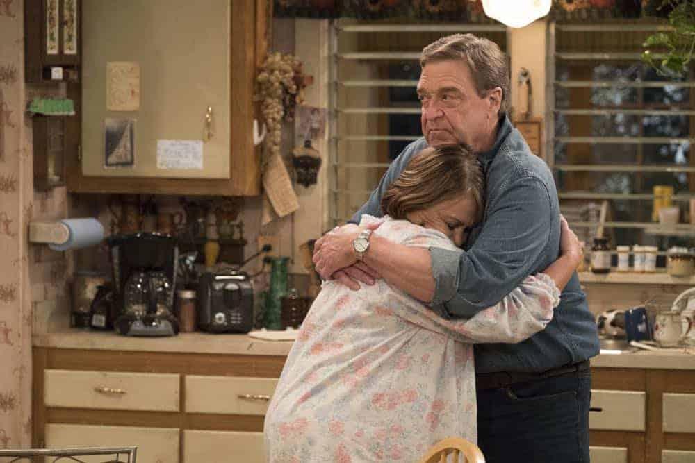 Roseanne Episode 7 Season 10 Go Cubs 13