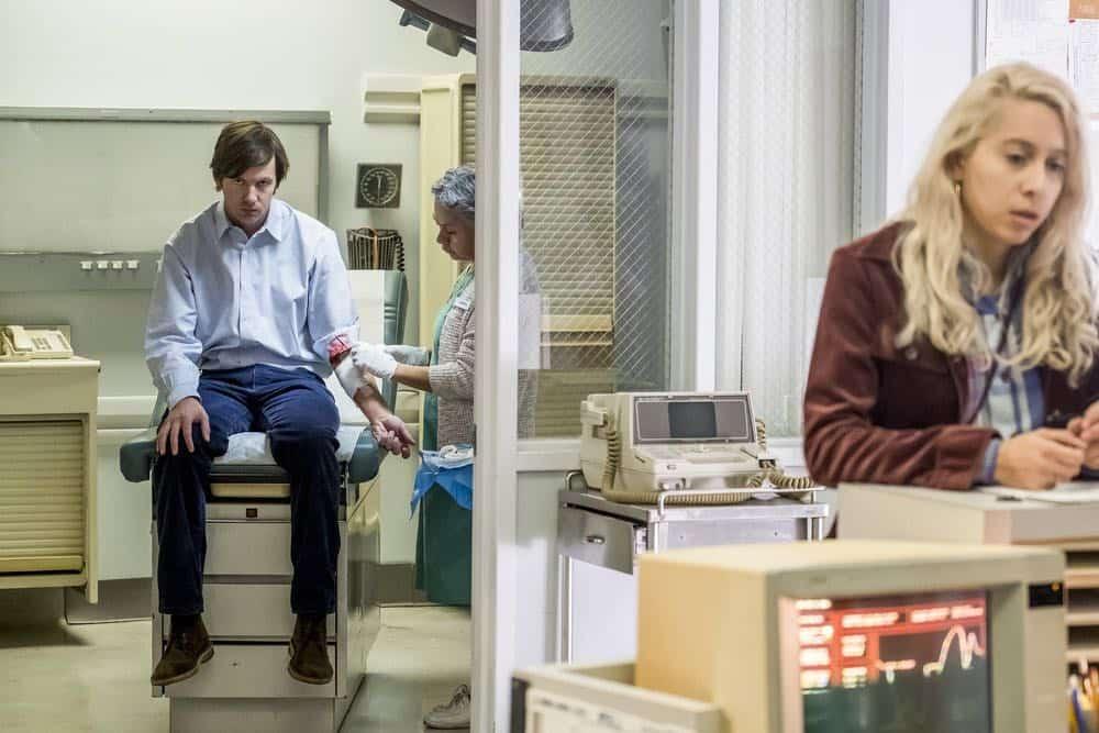 Timeless Episode 8 Season 2 The Day Reagan Was Shot 16
