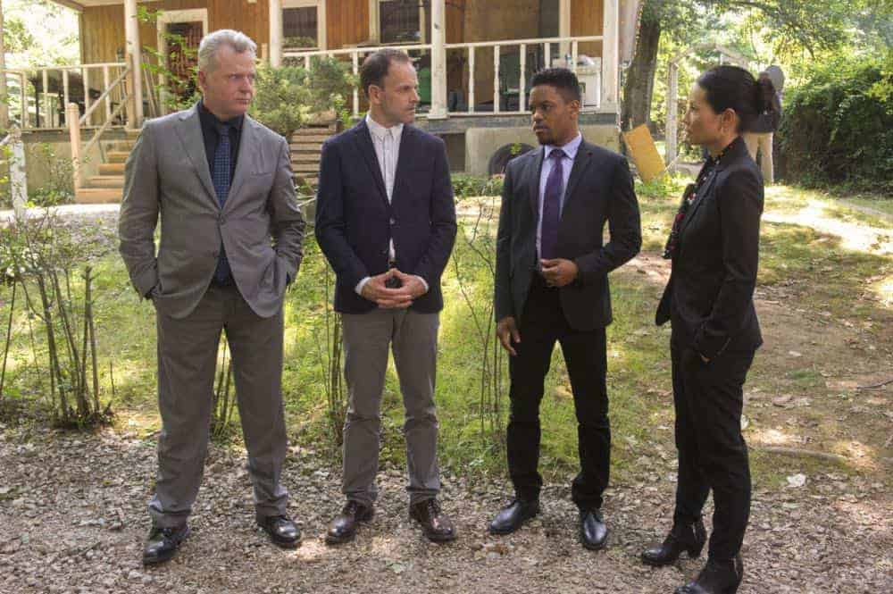 Elementary Episode 2 Season 6 Once Youve Ruled Out God 1 3